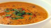 سوپ ازوگلین؛ غذای اصیل ترکیه ای