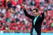 علی کریمی رسما حضورش در انتخابات ریاست فدراسیون فوتبال را اعلام کرد