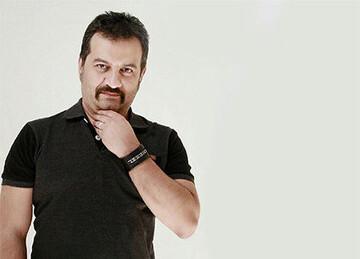 تفریح برادران قاسم خانی و خانواده در قشم/ عکس