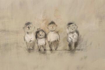 قرار گرفتن یک انیمیشن ایرانی در فهرست نهایی اسکار ۲۰۲۱