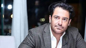 موهای ژولیده محمد رضا گلزار در باشگاه / عکس و بیوگرافی