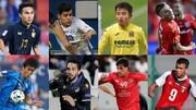 نام ۲ ایرانی در فهرست نامزد بهترین بازیکن جوان سال آسیا