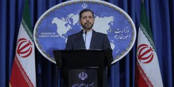 واکنش وزارت خارجه ایران به بیانیه نشست شورای همکاری خلیج فارس