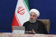 فعالیتهای دولت موجب هموار شدن مسیر دولت بعدی خواهد شد/آنها که مدعی زمینزدن ایران بودند با ذلت سرنگون شدند