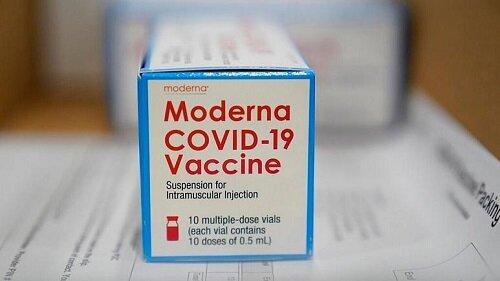 واکسن «مدرنا» در اروپا تایید شد