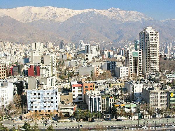 قیمت آپارتمانهای میانسال در تهران چند؟/ جدول