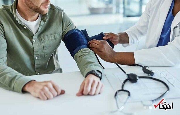آیا فشار خون بالا ارثی است؟