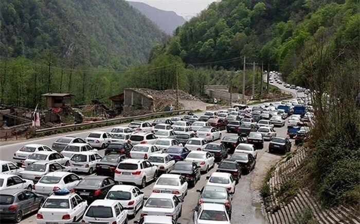 وضعیت ترافیکی جادههای کشور در ۱۸ دی ۹۹/ کدام جادهها مسدود هستند؟