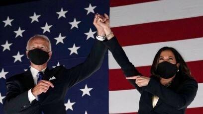 جو بایدن بهطور رسمی چهلوششمین رئیسجمهور آمریکا شد