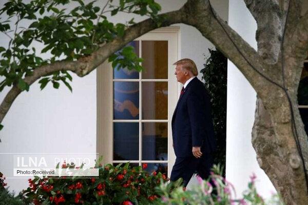وعده ترامپ برای انتقال مسالمتآمیز قدرت به بایدن