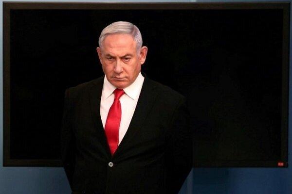 واکنش نتانیاهو به حمله هواداران ترامپ به کنگره آمریکا