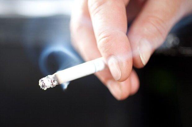 سیگار کشیدن ابتلا به نوع شدید کرونا را افزایش میدهد