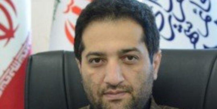 حمیدرضا مردای سرپرست شهرداری ساری شد
