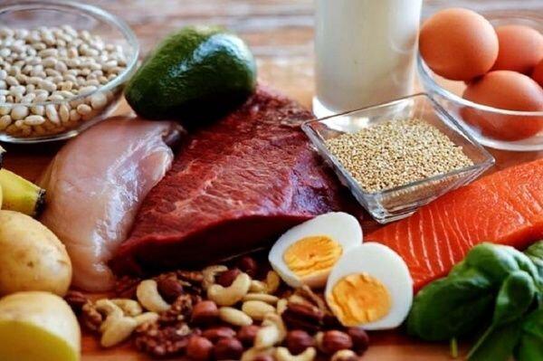 نگهداری این مواد غذایی در فریزر خطرناک است