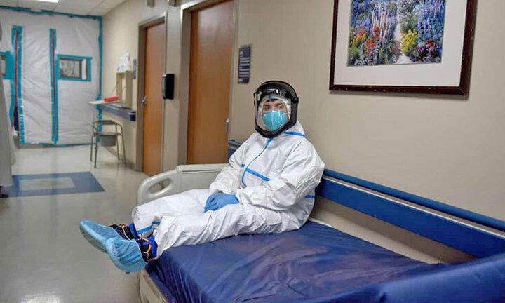 آمار عجیب تلفات کرونا در آمریکا؛ فوت ۳۸۶۵ نفر در یک روز