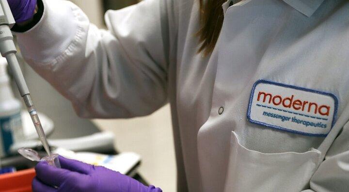 مدت اثربخشی واکسن کرونای مدرنا دو سال است