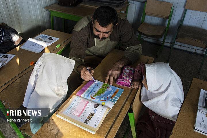 ۵ میلیون دانشآموز از وسایل هوشمند آموزشی محروم هستند