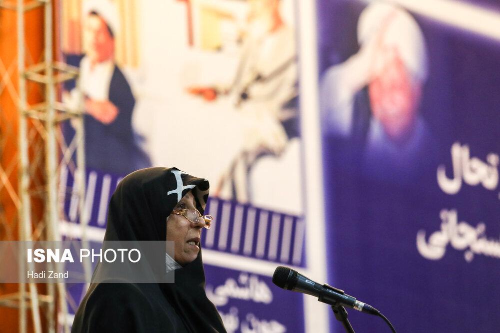 چهارمین سالگرد درگذشت هاشمی رفسنجانی
