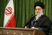 رهبر انقلاب: حادثه تلخ هواپیما در تهران حقیقتاً ناگوار بود / اگر تحریمها برداشته شود، آنوقت برگشت آمریکا به برجام معنا دارد