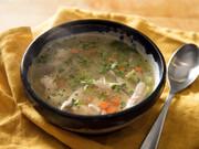 سوپ بلدرچین؛ غذای مخصوص برای بیماران کرونایی + طرز تهیه