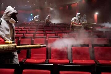 تداوم تعطیلی سینماهای فرانسه زیر سایه کرونا