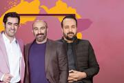 آواز خواندن خندهدار احمد مهرانفر در برنامه همرفیق / فیلم