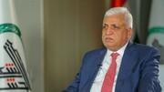 رئیس حشد الشعبی از سوی آمریکا تحریم شد