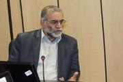 تجلیل از خانواده شهید فخریزاده در صحن مجلس