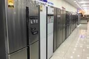قیمت یک مدل یخچال در بازار به ۱۴۰ میلیون تومان رسید/ جدول