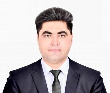 ترور یک مقام دولتی افغانستان در کابل