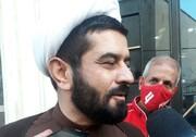 واکنش روزنامه جمهوری اسلامی به کاندیدا شدن یک روحانی برای ریاست فدراسیون فوتبال