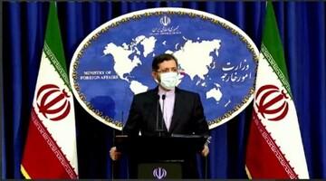 ایران، ترامپ و پمپئو را تحریم کرد
