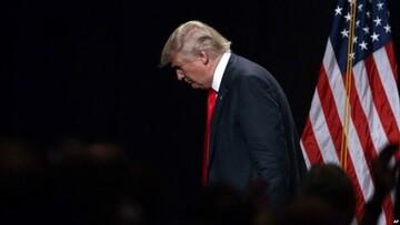 اعلام پایان ریاست جمهوری ترامپ در وبگاه وزارت خارجه آمریکا!