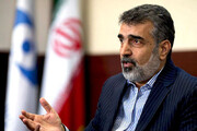 صنعت هستهای ما امروز به هیچ وجه قابل ملاحظه با شش هفت سال پیش نیست/کسی در دنیا باور نمیکند که جمهوری اسلامی ایران به دنبال سلاح هستهای باشد