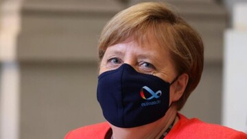 مرکل از تداوم محدودیتهای کرونایی در آلمان خبر داد
