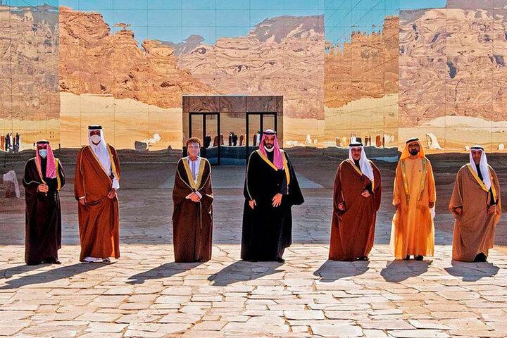 هراس اعراب از بازگشت ایران