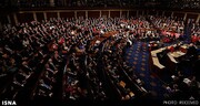 موافقت مجلس نمایندگان آمریکا با تصویب قطعنامه فعالسازی متمم ۲۵ برای برکناری ترامپ