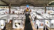 تعویق برگزاری نمایشگاه هنر شیکاگو