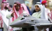 کمک ۲/۴ میلیون پوندی انگلیس به ارتش عربستان