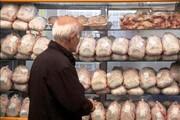 بهترین وزن مرغ برای خرید چقدر است؟