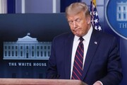 ترامپ: اوباما بنیانگذر داعش است