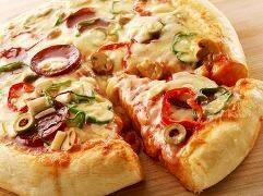 عوارض خطرناک خوردن بیش از حد پیتزا