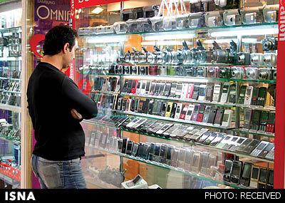 قیمت موبایل ١٠ تا ١٢ درصد ارزان شد/  آیفون ۱۲ پرومکس ۱۲ میلیون تومان ارزان شد