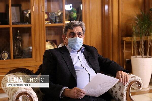 توضیحات شهردار تهران درباره احضار شهردار مناطق ۲ و ۸