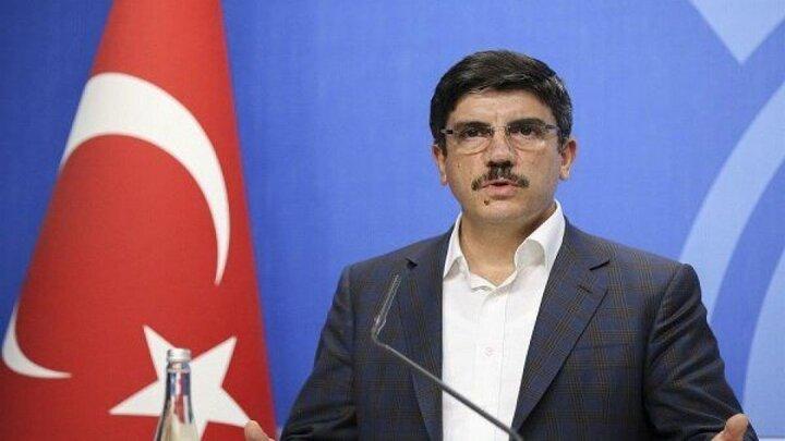 ترکیه شرط امارات برای از سرگیری روابط را سخیف خواند