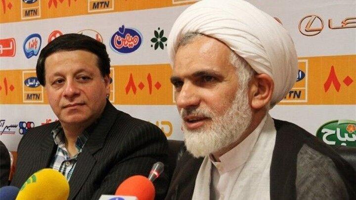 فدراسیون فوتبال از قاضیزاده هاشمی شکایت میکند