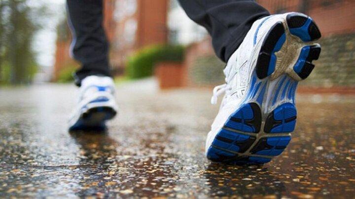 ۳۰ دقیقه پیادهروی شما را از پزشک دور نگه میدارد