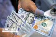 تب تند کاهش قیمت دلار؛ بازگشت دلار به کانال ۲۳ هزار تومان