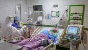با ثبت ۸۴ فوتی جدید؛ شمار قربانیان کرونا در کشور از ۵۷ هزار نفر گذشت