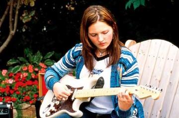 جسیکا کمپبل، بازیگر جوان آمریکایی درگذشت